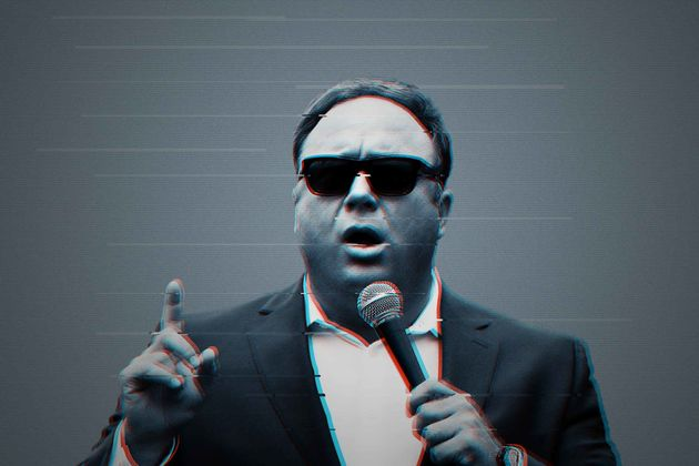 Alex Jones is contending with an avalanche of defamation suits against