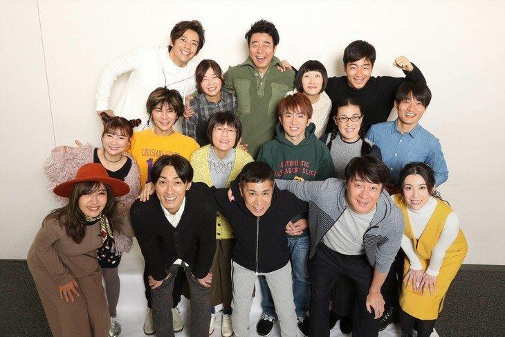 일본의 '무한도전'으로 불리던 프로그램도 오늘이 마지막이다