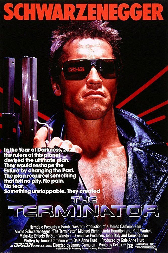 Τι είπε ο Arnold Schwarzenegger μετά την εγχείρηση ανοιχτής