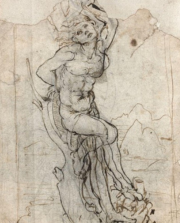 Da-Vinci-Gemälde: Mann macht Sensationsfund – doch es ist ihm