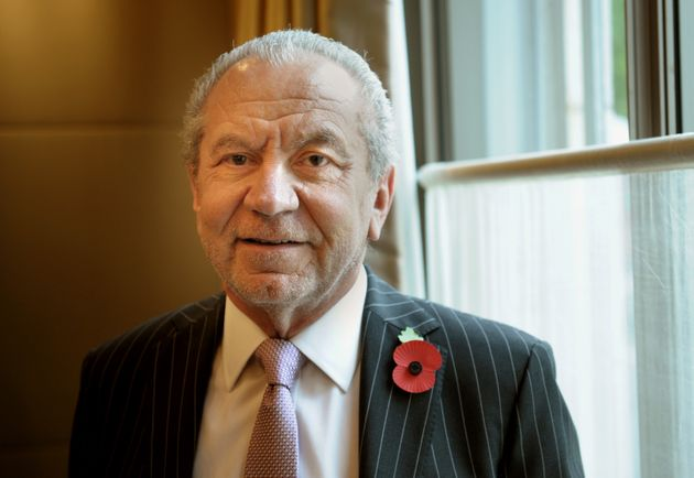 Lord Sugar Condemned For Hitler And Jeremy Corbyn