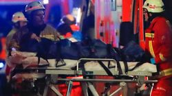 Ένας νεκρός και πολλοί τραυματίες σε τροχαίο μεταξύ λεωφορείου και φορτηγού στη