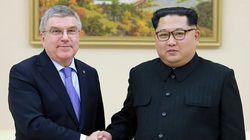 La Corée du Nord ira aux JO 2020 et