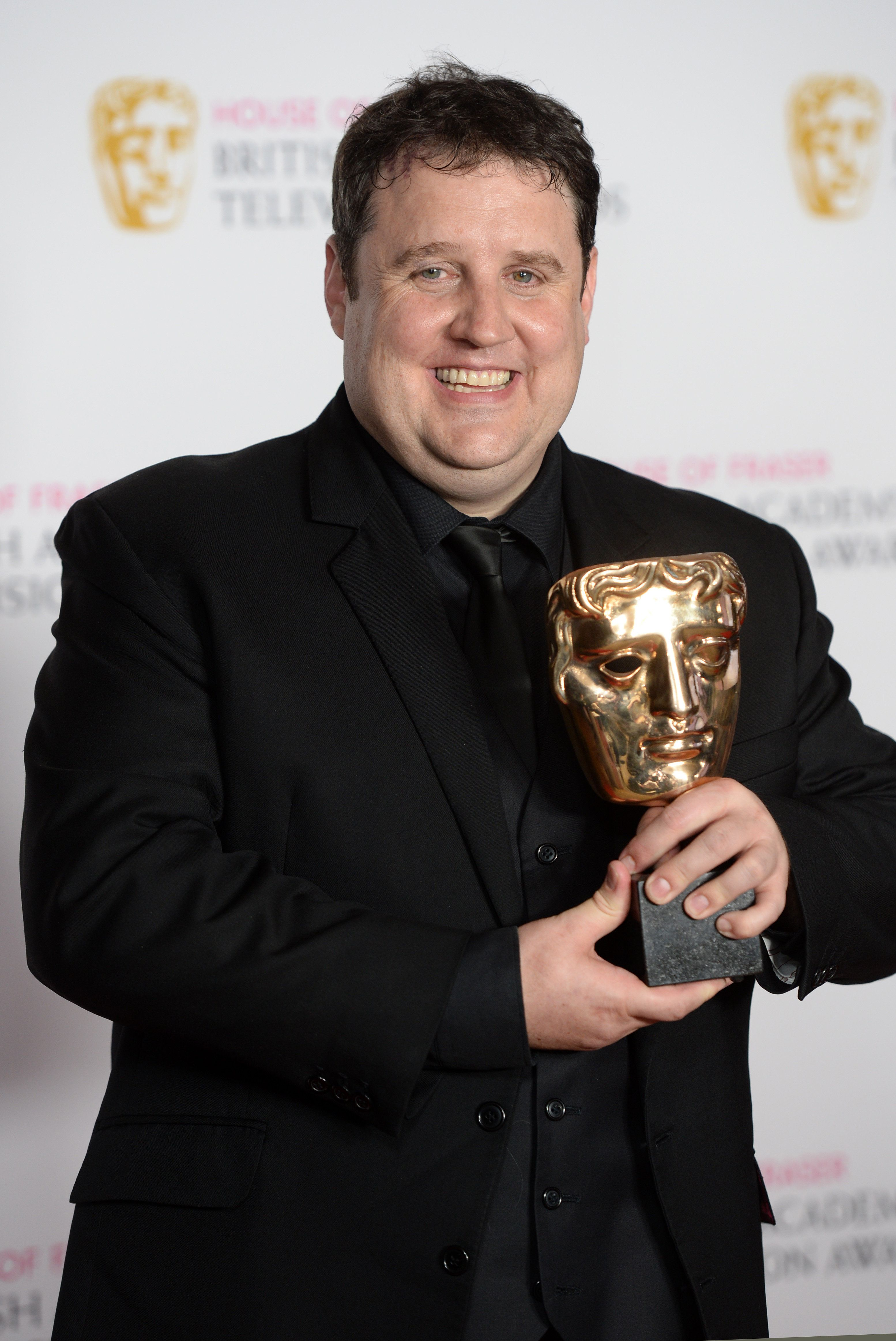 Peter Kay Adds Second Date Of 'Car Share' Charity Screening Due To Huge