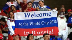EU To Field Team In World Cup In Solidarity Against Russia - Could Knock Out