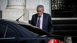 Κουβέλης: Δεν μπορούμε να αποδεχτούμε νομικά τον όρο «ομηρεία» για τους έλληνες