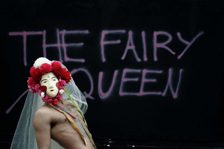 Η βασίλισσα των ξωτικών του Χένρυ Πέρσελ στην Εναλλακτική Σκηνή Εθνικής Λυρικής
