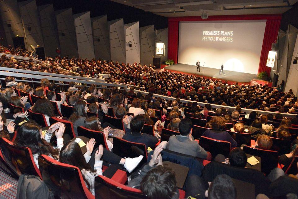 Claude–Éric Poiroux, γενικός διευθυντής του Premiers Plans: «Η εμπειρία σε μια κινηματογραφική αίθουσα...