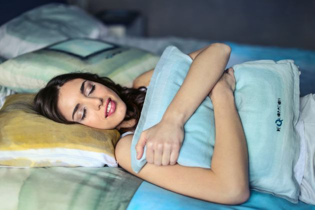 Pour s'endormir rapidement, ils ont trouvé une méthode infaillible: les vidéos