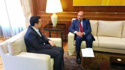 Πρόεδρος EBRD: Υποστηρίζω την καθαρή έξοδο της