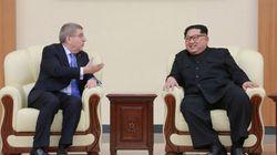 ΔΟΕ: Η Βόρεια Κορέα θα συμμετάσχει στους Ολυμπιακούς του 2020 και του