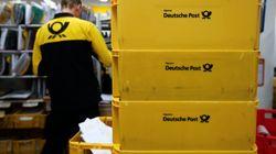Datenskandal: Deutsche Post soll Informationen an CDU und FDP verkauft haben