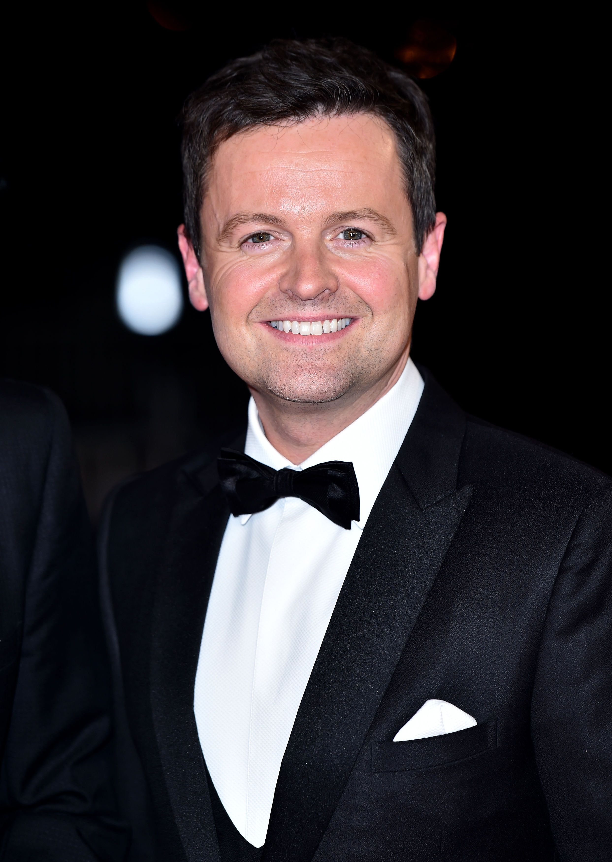 Declan Donnelly Admits He Barely Slept Before Solo 'Takeaway' Stint As He Thanks Fans For