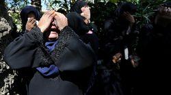 Φόβοι για νέο γύρο έντασης στη Λωρίδα της Γάζας μια μέρα μετά τις κηδείες Παλαιστίνιων