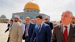 Gaza: Réaction officielle de Rabat et veto de