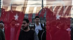 Καμία αναφορά στα τουρκικά ΜΜΕ για τα