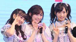 AKB48이 사상 최초로 한국인 안무가를