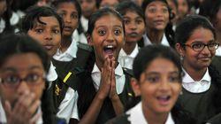 마이크로소프트, 어도비, 마스터카드 CEO를 배출한 한 인도 학교의