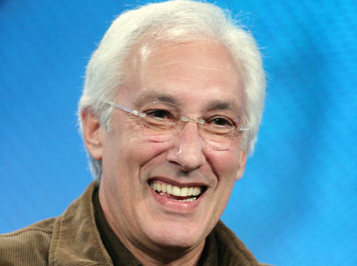 TV producer Steven Bochco, who was nominated for an Emmy 30 times and won 10 times, has died.