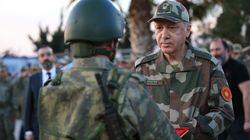 Ερντογάν για τους Έλληνες στρατιωτικούς: Η Δικαιοσύνη θα