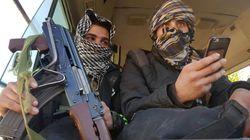 시리아 반군이 동구타 마지막 거점에서