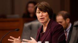 Κογκρέσο: Και οι γυναίκες μέλη της Αμερικανικής Γερουσίας ζητούν αντιμετώπιση του θέματος της σεξουαλικής