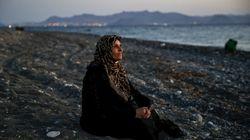 Σχεδόν 2.000 πρόσφυγες έφτασαν στα νησιά του βόρειου Αιγαίου τον