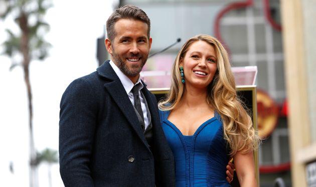 Η χιουμοριστική απάντηση του Ryan Reynolds στις φήμες για προβλήματα στο γάμο του με την Blake