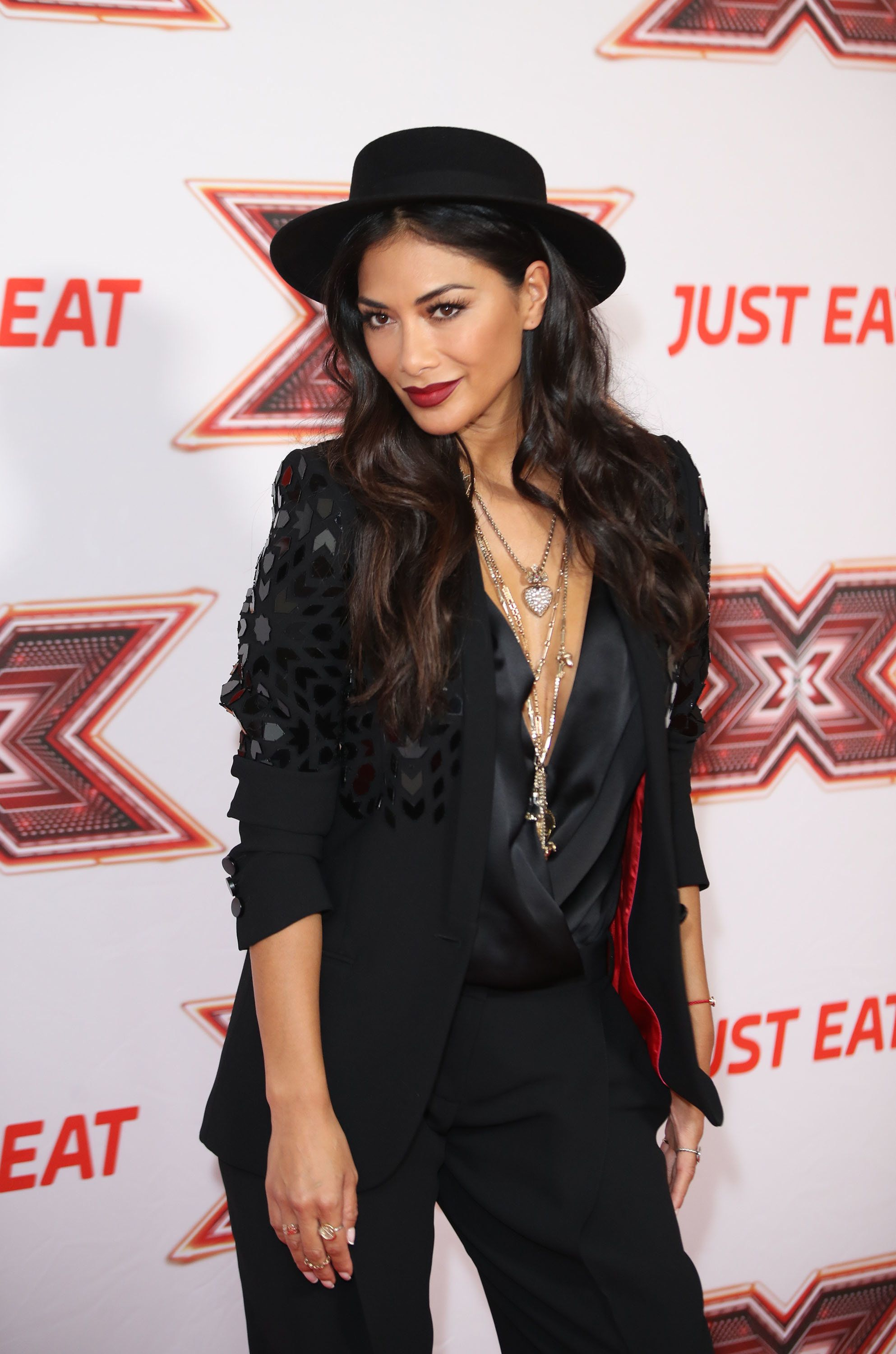 'X Factor' Fans Have A Lot To Say About Those Nicole Scherzinger 'Axe'