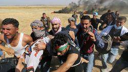 Η πρεσβεία του Ισραήλ απαντά για τα βίαια επεισόδια στα σύνορα Ισραήλ-