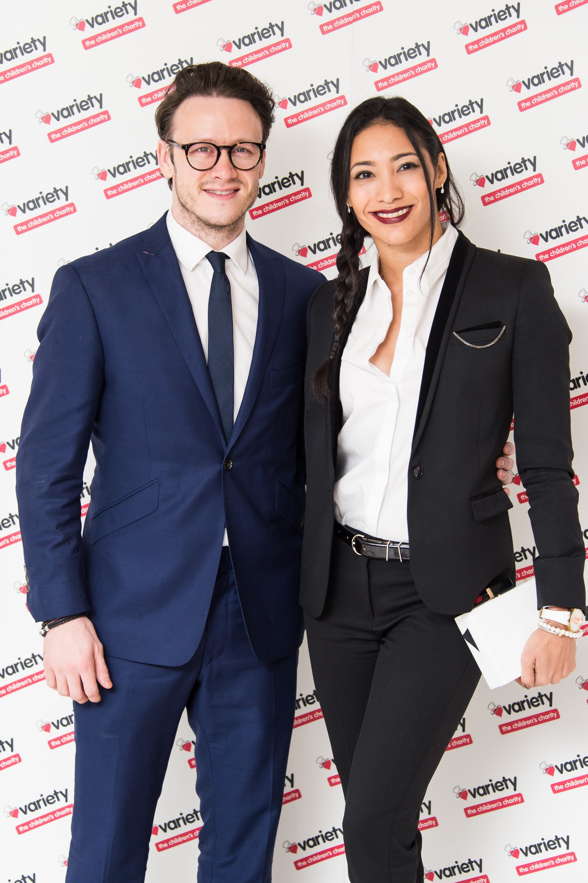 Kevin And Karen Clifton Say They Went Public With Split So Fans Could See Past 'Fairytale