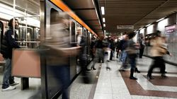 Στάση εργασίας στο Μετρό την Τρίτη του