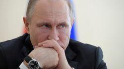 Επίσκεψη Πούτιν στην Άγκυρα για συνομιλίες με την Τουρκία για το