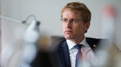 """CDU-Ministerpräsident Günther: """"Bauen wir jetzt alle Moscheen ab, Herr Seehofer?"""""""