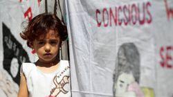 Επιπλέον 180 εκατ. ευρώ στην Ελλάδα για τους πρόσφυγες ανακοίνωσε η