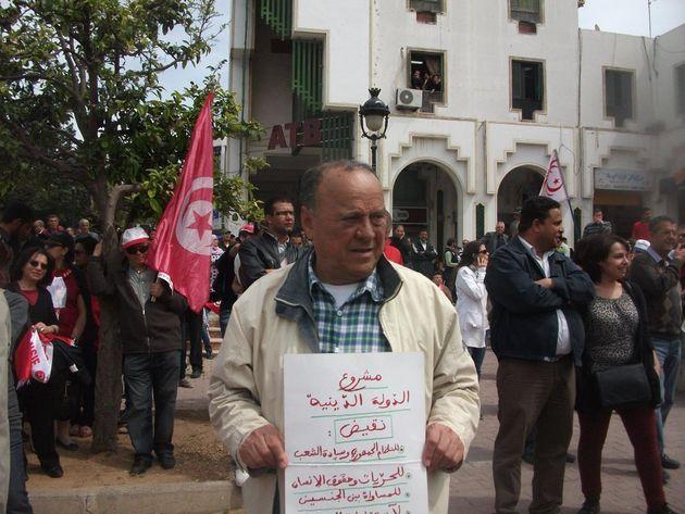Figure de la gauche tunisienne, Salah Zeghidi n'est plus. Retour sur son