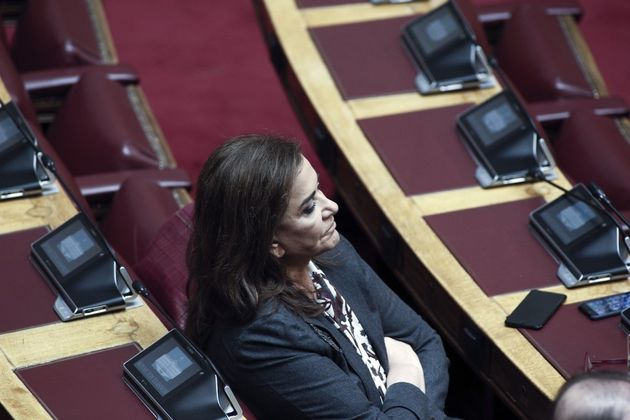 Μπακογιάννη: Οι καθυστερήσεις στους ελέγχους του Γενικού Χημείου του Κράτους εγκυμονούν κινδύνους για...