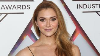 LOS ANGELES, CA - FEBRUARY 07:  Actress / Dancer Alyson Stoner attends the World Of Dance Industry Awards at Avalon Hollywood on February 7, 2017 in Los Angeles, California.  (Photo by Paul Archuleta/FilmMagic)