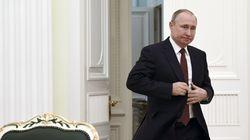 Στο Λευκό Οίκο προσκάλεσε τον Πούτιν ο Ντόναλντ