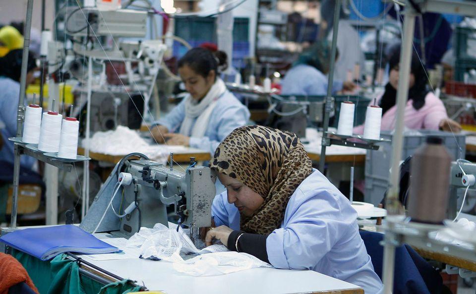 Pressions fiscales, grèves et bureaucratie... Quelles sont les craintes qui freinent la croissance des...