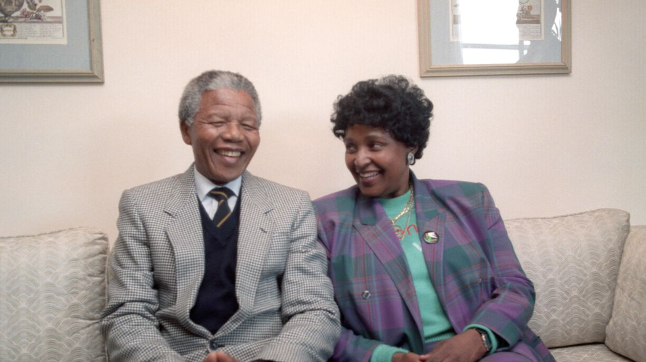 Celebrating the legacy of Nomzamo Winifred Zanyiwe Madikizela-Mandela