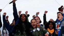 Teenager in den USA zeigen gerade, wie die junge Generation die Welt verändern