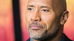 Dwayne 'The Rock' Johnson Talks Battling Depression After His Mother's Suicide