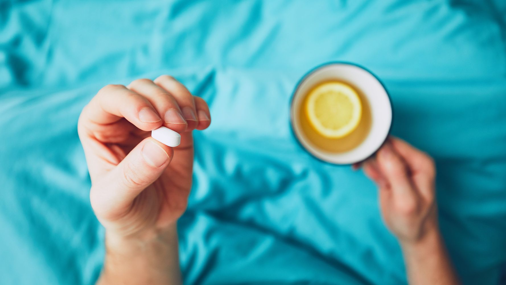 Should You Take A Vitamin Every Day?