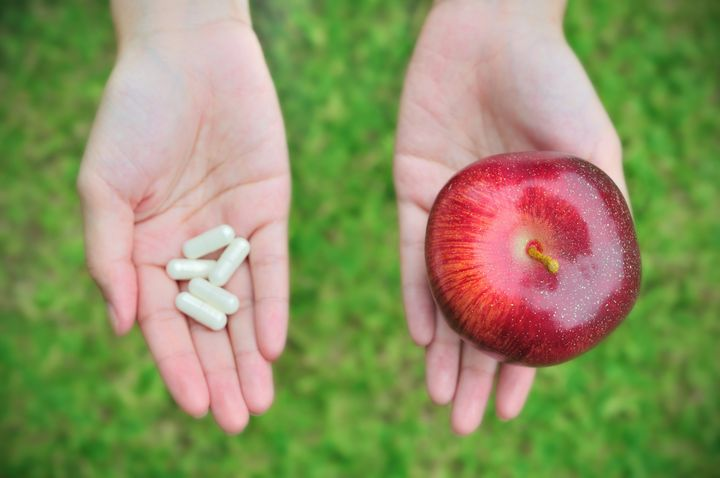 Should You Take A Vitamin Every Day? | HuffPost Life