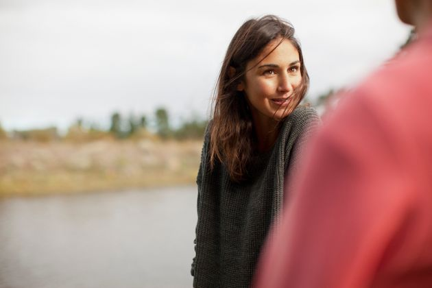 Las relaciones entre introvertidos y extrovertidos pueden funcionar sin problemas, siempre y cuando ambas...