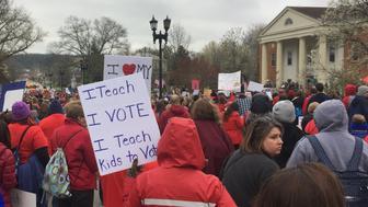 Kentucky teachers