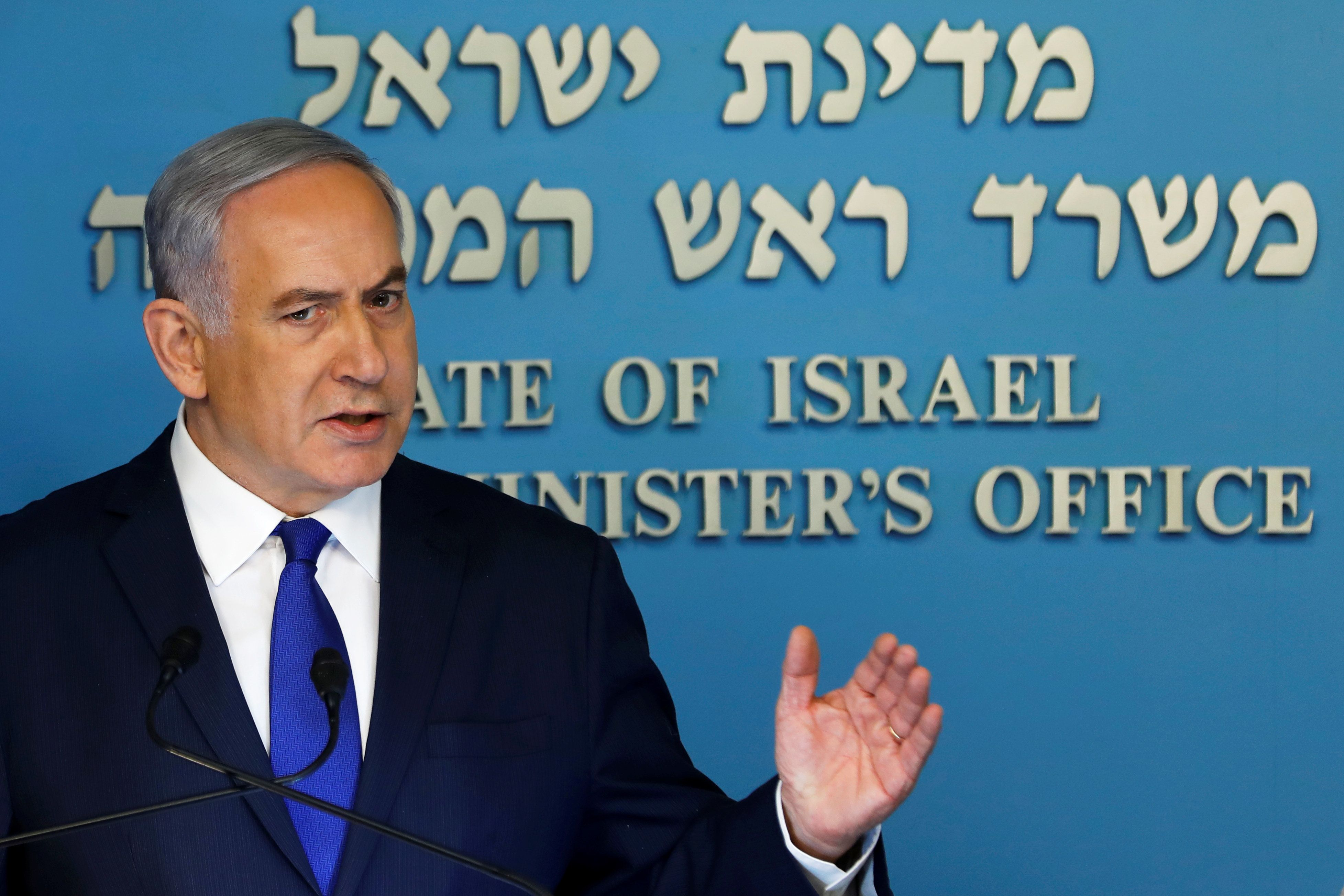 Israeli Prime Minister Benjamin Netanyahu walked back the deal in the face of public backlash.