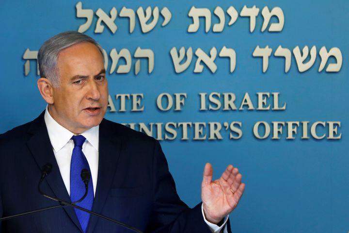 Israeli Prime Minister Benjamin Netanyahu walked back the deal in the face of public backlash.