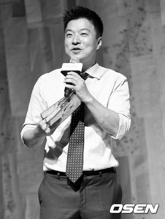 김생민은 이번 주 '연예가중계'에 출연하지